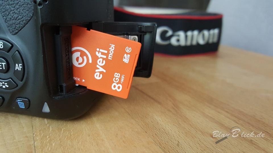 Eyefi-Mobi-Card 8GB